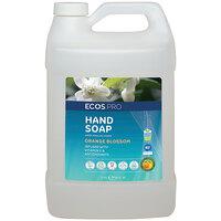 ECOS PL9484/04 Pro 1 Gallon Orange Blossom Scented Hand Soap - 4/Case