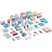 Medique 734ANSIRF First Aid Kit Refill - Class B, ANSI/OSHA Certified - 4-Shelf