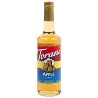 Torani 750 mL Apple Flavoring / Fruit Syrup