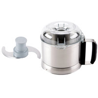 Robot Coupe 27243 3 Qt. Stainless Steel Cutter Bowl Kit