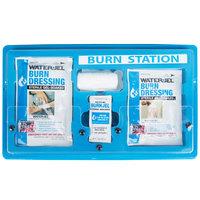Medi-First Small 11 Piece Emergency Burn Station