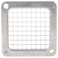 Nemco 55424-2 3/8 inch Square Cut Blade and Holder Assembly for 55500 Easy Chopper and 55450 Easy FryKutter
