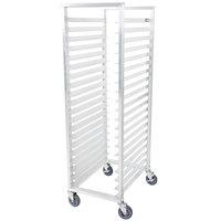 Cres Cor 207-1820 20 Pan End Load Bun / Sheet Pan Rack - Assembled