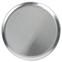 8 inch Aluminum Coupe Pizza Tray