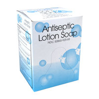 Kutol 2565 800 mL Antiseptic Lotion Hand Soap Bag-In-Box