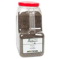 Regal Table Black Pepper - 5 lb.
