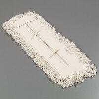 Carlisle 364753600 36 inch x 5 inch Dry Dust Mop Pad