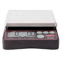 Rubbermaid 1812589 Pelouze 10 lb. Compact Digital Portion Control Scale