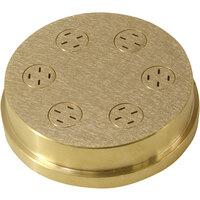 Avancini #23 Tagliatelle Pasta Die / Extruder - 2.5mm (3/32 inch)