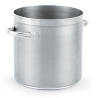 Vollrath 3101 Centurion 6.5 qt. Induction Ready Stock Pot