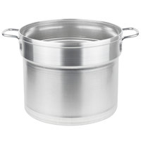 Vollrath 43049-2 Wear-Ever 17.5 Qt. Aluminum Inset for 67717 Double Boiler