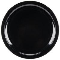 Carlisle KL11603 Kingline 10 inch Black Plate - 48/Case