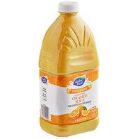 Ruby Kist 64 fl. oz. Orange Juice - 8/Case