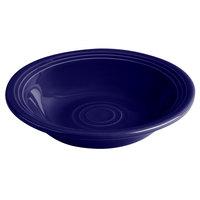 Tuxton CCD-052 Concentrix 4.5 oz. Cobalt China Fruit / Monkey Dish - 24/Case