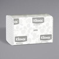 Kleenex® M-Fold (Multi-fold) Towel - 2400/Case