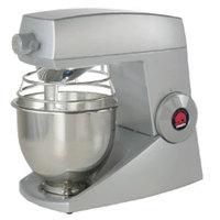 Varimixer V5A 5 Qt. Commercial Countertop Mixer with Accessories - 115V, 2/5 hp