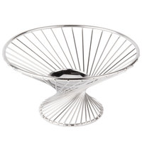 American Metalcraft FR8 8 inch Stainless Steel Whirly Basket