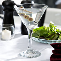 Libbey 3779 Embassy 9.25 oz. Martini Glass - 12/Case