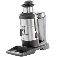 Robot Coupe J80 Buffet Juicer with Continuous Pulp Ejection - 120V, 3000 RPM