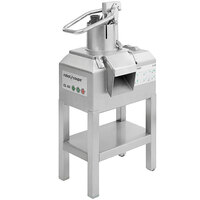 Robot Coupe CL60 2-Speed Pusher Full Moon Continuous Feed Food Processor - 240V, 3 Phase, 3 hp