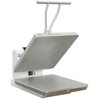 DoughXpress TXM-20 Manual Tortilla Press 16 inch x 20 inch - 220V