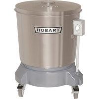 Hobart SDPS-11 20 Gallon Stainless Steel Salad Dryer