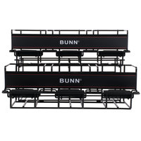 Bunn 35728.0005 UNIV-6 APR Two Tier Six Pot Universal Airpot Rack