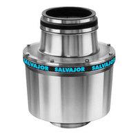 Salvajor 75 Commercial Garbage Disposer - 230V, 1 Phase, 3/4 hp