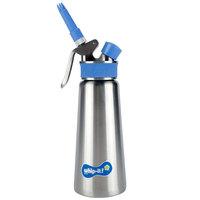 Whip-It SS Plus-71 Specialist Plus 1/2 Liter Cream Whipper / Dispenser