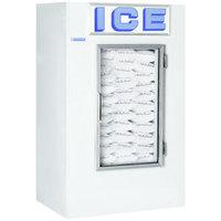 Polar Temp 420ADG Auto Defrost Indoor Ice Merchandiser - 42 cu. ft.
