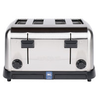 Waring WCT708 4 Slice Commercial Toaster - 120V