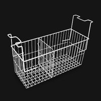 Master-Bilt 02-72474 Basket for MSC-A Series Curved Lid Display Freezers