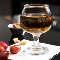 Libbey 3702 Embassy 5.5 oz. Brandy Glass - 12/Case