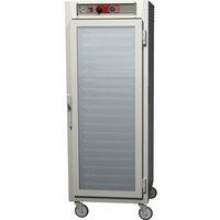Metro C569-NFC-U Full Size Holding Cabinet Clear Door 120V