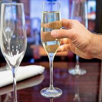 Stolzle 2100029T Grand Cuvée 10 oz. Flute Glass - 6/Pack