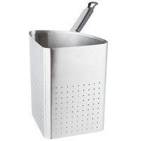 Vollrath 3159 Centurion 7 1/2 Qt. Pasta Insert Set for 3208 Sauce Pot