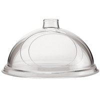 Cal-Mil 301-10 Turn N Serve 10 inch Gourmet Sample Tray Cover