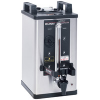 Bunn 27850.0016 Soft Heat 1.5 Gallon Stainless Steel Coffee Server with 240 Minute Setting