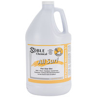 Noble Chemical All Surf All Purpose Liquid Cleaner (Non-Butyl)