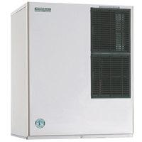 Hoshizaki KM-901MAH Modular 30 inch Air Cooled Crescent Cube Ice Machine - 874 lb.