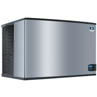Manitowoc IR-1800A Indigo Series 48 inch Air Cooled Regular Size Cube Ice Machine - 208V, 1 Phase, 1790 lb.