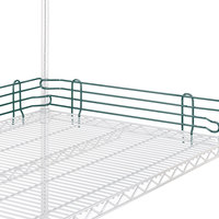 Metro L24N-4K3 Super Erecta Metroseal Stackable Ledge 24 inch x 4 inch
