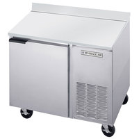 Beverage-Air WTR41 41 inch Worktop Refrigerator