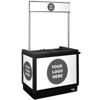 IRP 3805068 ICP-280 280 Qt. Customizable Beverage Cart