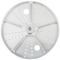 Waring CAF19 1/8 inch Shredding Disc