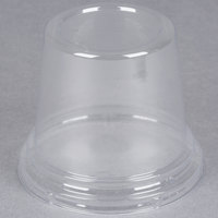 WNA Comet HDCC High Dome Lid for CP Classic Crystal Cups - 50/Pack