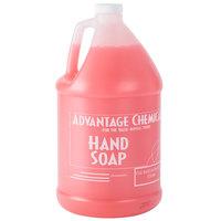 1 Gallon Advantage Chemicals Hand Soap 4/Case