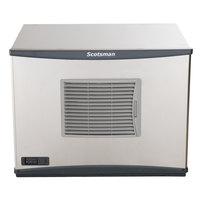 Scotsman C0530MA-1 Prodigy Series 30 inch Air Cooled Medium Cube Ice Machine - 525 lb.