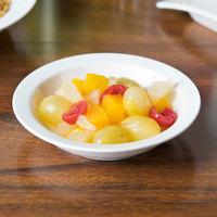 Arcoroc G3754 4 1/2 inch Daring Porcelain Fruit Dish by Arc Cardinal - 24/Case