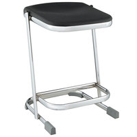 National Public Seating 6622 Elephant Z-Stool - 22 inch High
